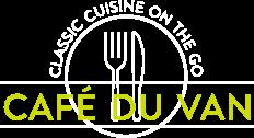 Café Du Van Logo